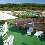 Parcul balnear Baile Figa - Beclean 118