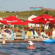 Parcul balnear Baile Figa - Beclean 119