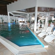 Parcul balnear Baile Figa - Beclean 121