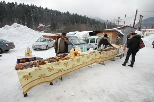 Bunatati traditionale - Cheia