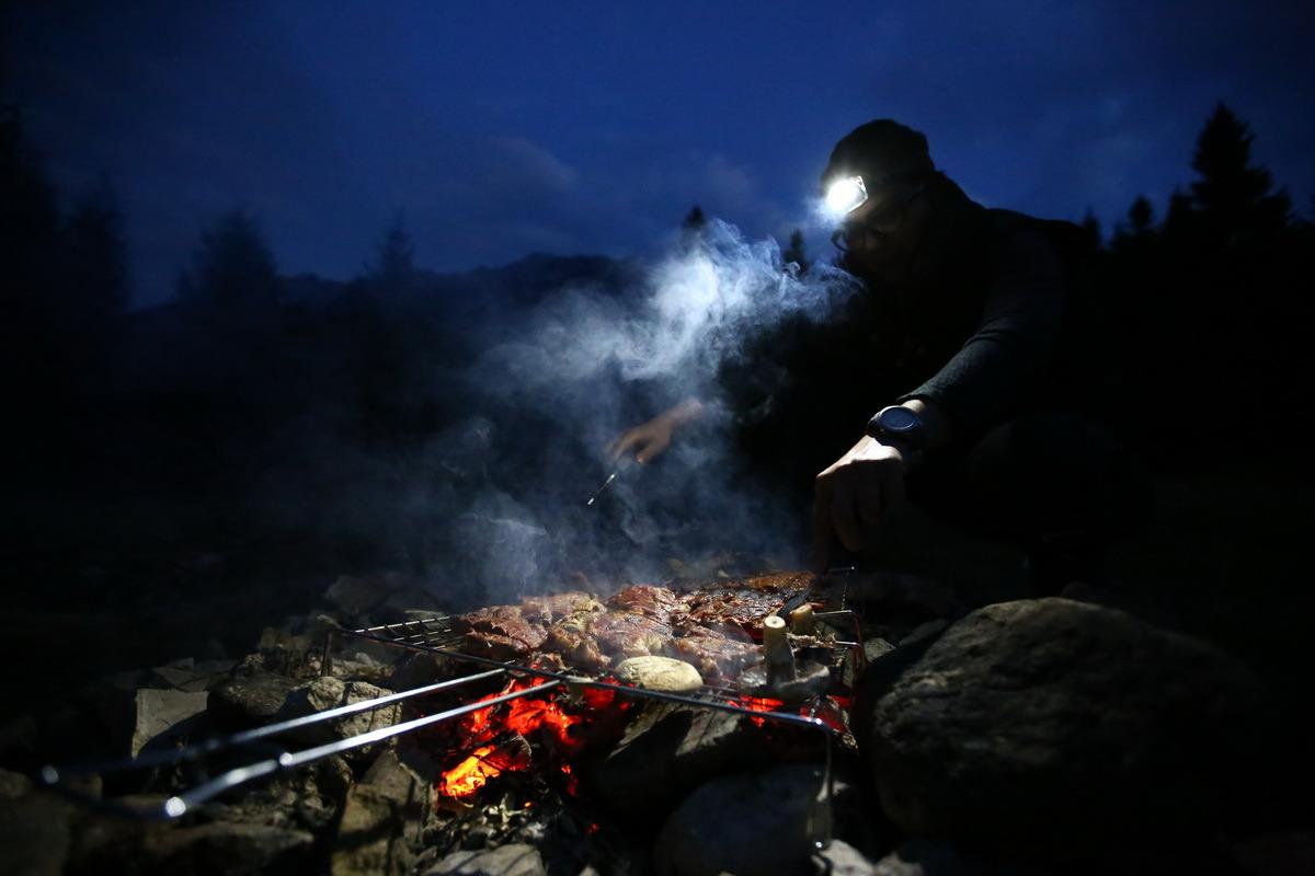 Piatra Craiului- Plaiul Foii - Zaplaz - La Lanturi - Creasta Nordica - Curmatura - Fantana lui Botorog_15
