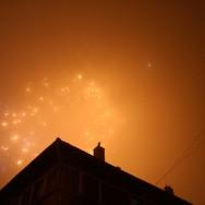 O idee de rO idee de revelion - apusul pe creasta in Fagaras si focuri de artificii in Sibiuevelion - apusul pe creasta in Fagaras si focuri de artificii in Sibiu