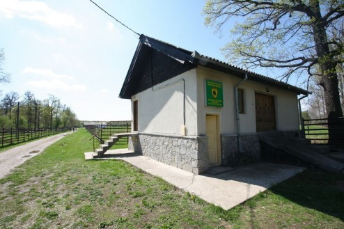 """Ocolul silvic Bucsani -  Rezervatia de zimbri """"Neagra"""" de la Bucsani, judetul Dambovita"""