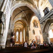 Sibiu - Biserica Evanghelica 3