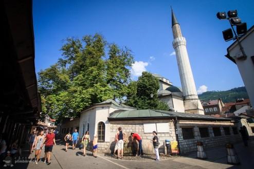Tura prin Bosnia si Croatia_16