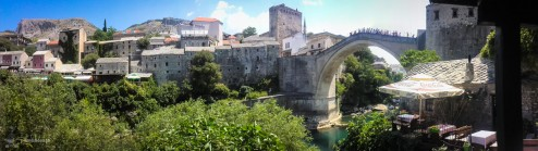 Tura prin Bosnia si Croatia_43