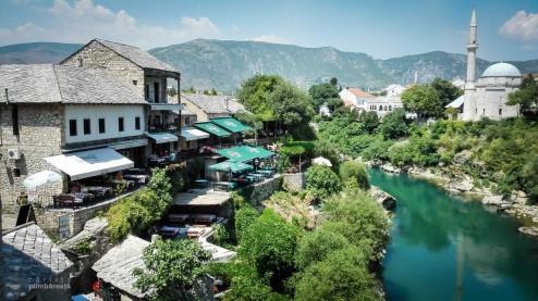 Tura prin Bosnia si Croatia_44