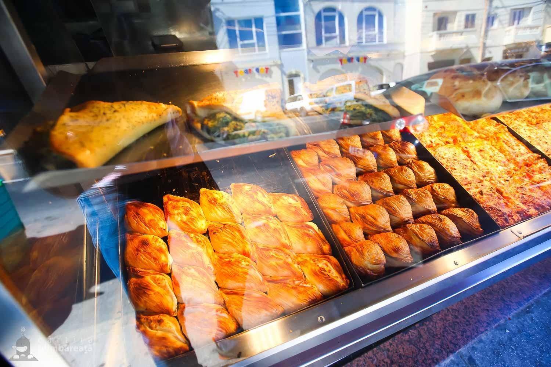 Pasticeria - inspiratie italiana in Malta
