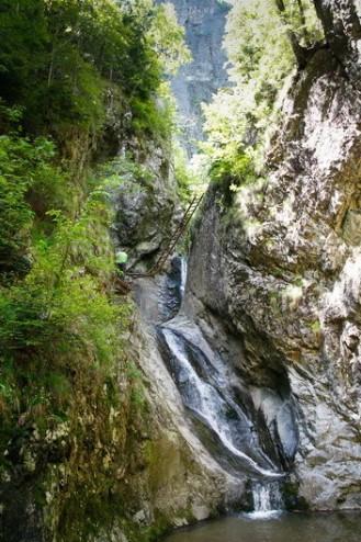 Valea lui Stan - Fagaras - Transfagarasan