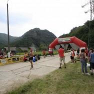Cozia Mountain Run - concurs de alergare montana