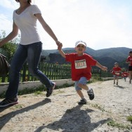 Cozia Junor -Cozia Mountain Run - concurs de alergare montana